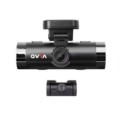 Qvia Ar790s 2ch - Dash Camera