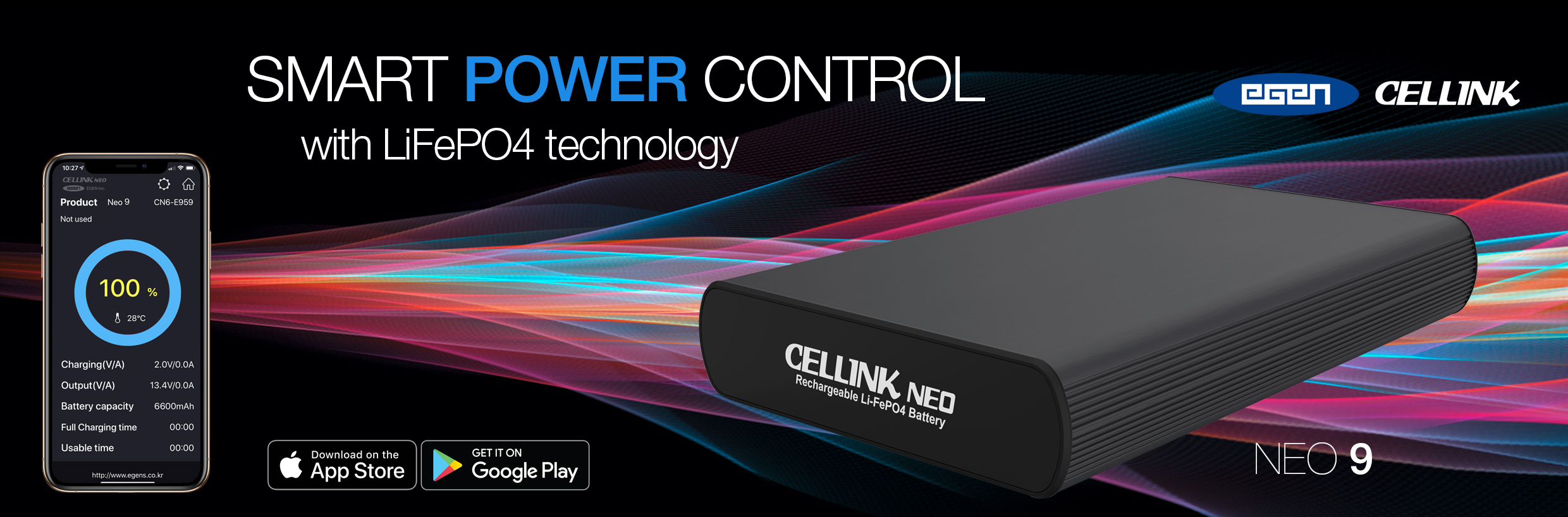 Cellink Neo 9 The Ultimate Supplementary Dash Cam Power Source